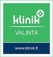 Logo Klinik Valinta